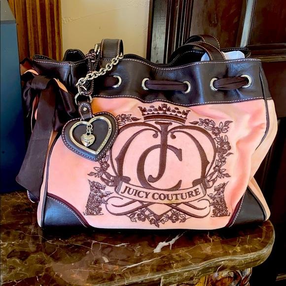Juicy Couture Original Collection Bag